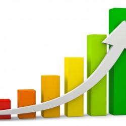 grafico crescita