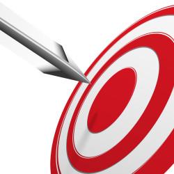 החוקים לקביעת יעדים מכירתיים (וגם כאלה שלא)